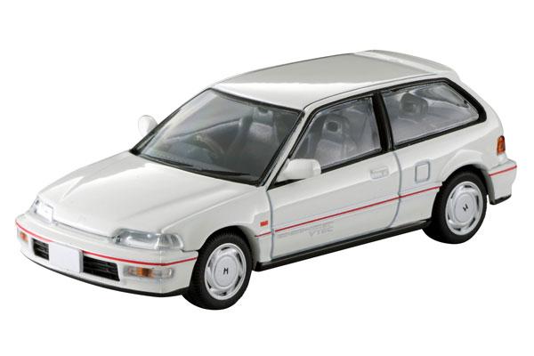 トミカリミテッドヴィンテージ ネオ LV-N182b Honda シビック SiR-II(白)[トミーテック]《09月予約》