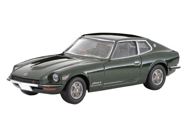 トミカリミテッドヴィンテージ ネオ LV-N41c 日産フェアレディZ-L2by2(緑)[トミーテック]《発売済・在庫品》