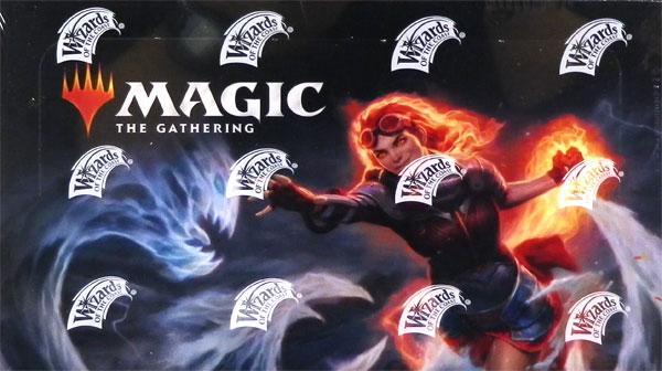 マジック:ザ・ギャザリング 基本セット2020 ブースターパック 日本語版 36パック入りBOX[Wizards of the Coast]《発売済・在庫品》