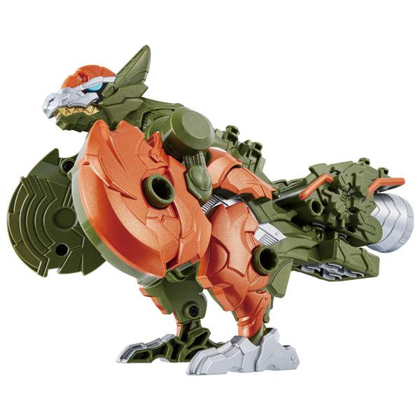 騎士竜戦隊リュウソウジャー 騎士竜シリーズ10 DXパキガルー[バンダイ]《在庫切れ》