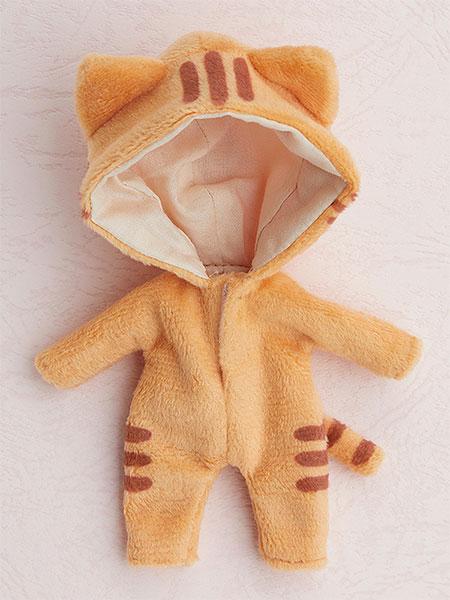 ねんどろいどどーる きぐるみパジャマ(トラねこ)[グッドスマイルカンパニー]《発売済・在庫品》