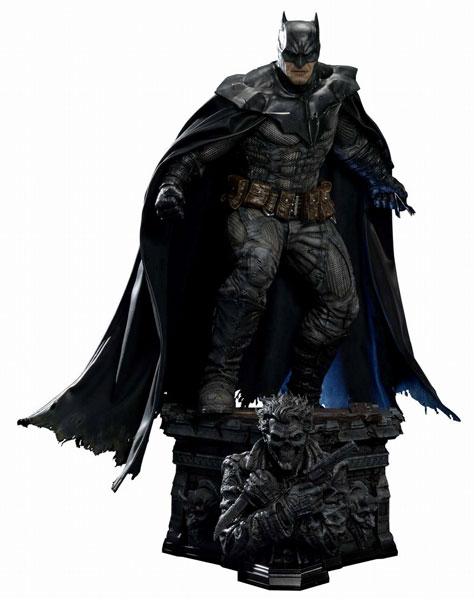 ミュージアムマスターライン/ BATMAN DAMNED: バットマン 1/3 スタチュー[プライム1スタジオ]【同梱不可】【送料無料】《在庫切れ》