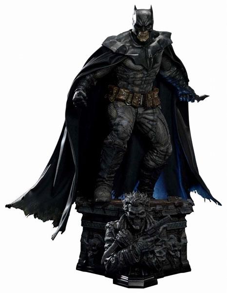 ミュージアムマスターライン/ BATMAN DAMNED: バットマン 1/3 DX スタチュー[プライム1スタジオ]【同梱不可】【送料無料】《在庫切れ》