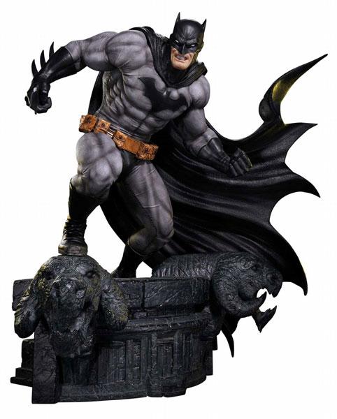ミュージアムマスターライン バットマン ハッシュ バットマン ブラックコスチューム 1/3[プライム1スタジオ]【同梱不可】【送料無料】《在庫切れ》