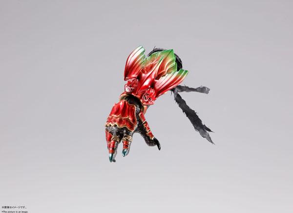 S.H.Figuarts(真骨彫製法)アンク 『仮面ライダーオーズ/OOO』[BANDAI SPIRITS]《01月予約》
