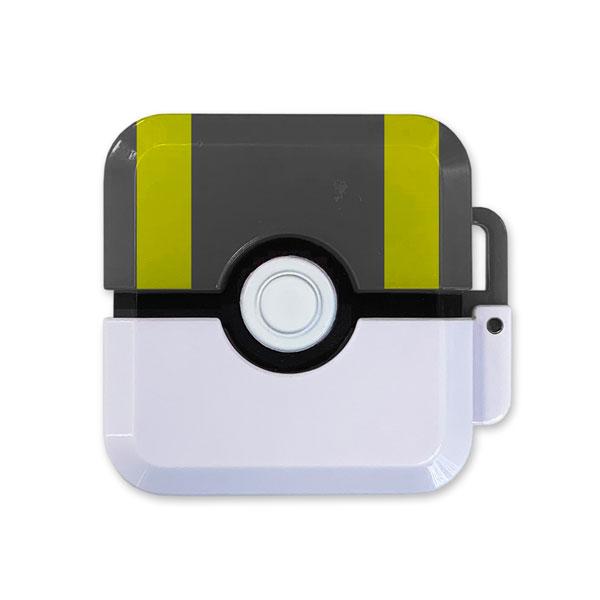 ポケットモンスター カードポッド for Nintendo Switch ハイパーボール[キーズファクトリー]《在庫切れ》