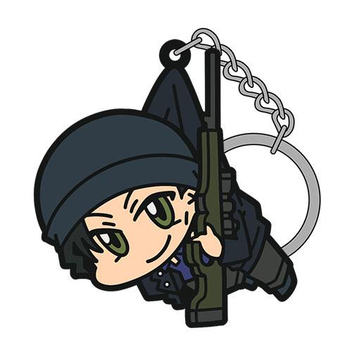 名探偵コナン 赤井秀一 つままれキーホルダー Ver.2.0(再販)[コスパ]《11月予約》