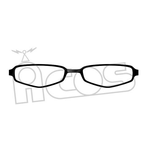 ロード・エルメロイII世の事件簿 -魔眼蒐集列車 Grace note- ロード・エルメロイII世のメガネ[ACOS]《12月予約》