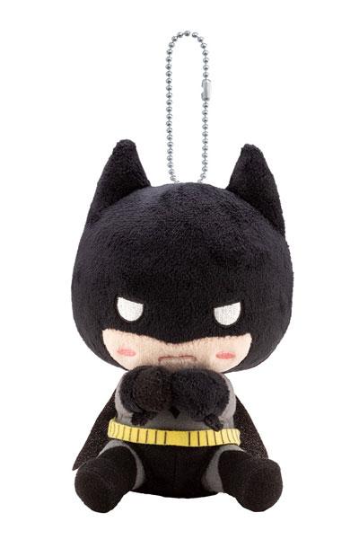 ぴたぬい DC UNIVERSE バットマン(再販)[コトブキヤ]《08月予約》