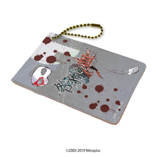 キャラパス「咎狗の血」01/モチーフデザイン(グラフアート)[A3]《在庫切れ》