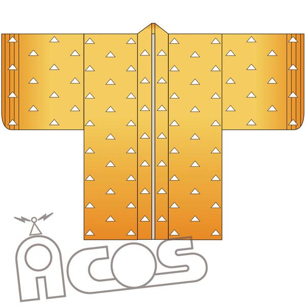 鬼滅の刃 善逸の羽織[ACOS]《発売済・在庫品》