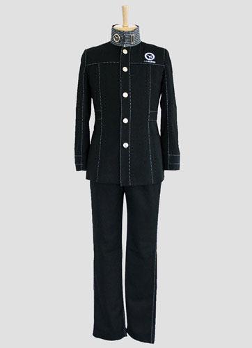 ペルソナ4 ザ・ゴールデン 八十神高校制服(男子冬服) L(再販)[ACOS]《在庫切れ》