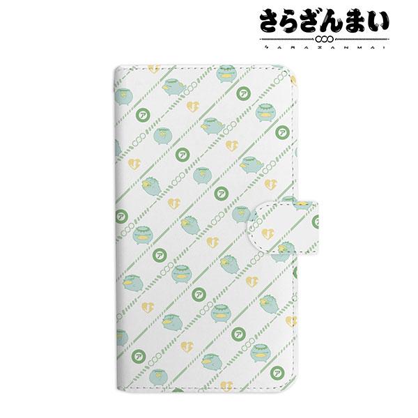 さらざんまい 手帳型スマホケース Lサイズ[アルマビアンカ]《12月予約》