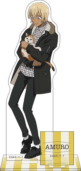 名探偵コナン アクリルスタンド 安室[ムービック]《11月予約》