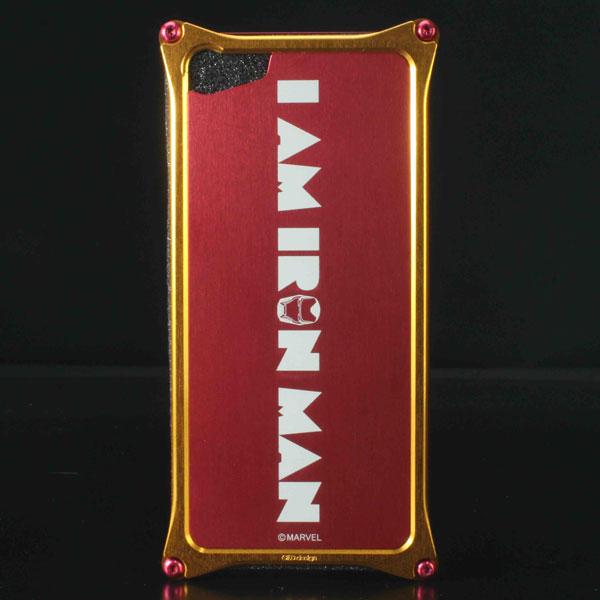 アベンジャーズ/エンドゲーム アイアンマン iPhoneXRケース[GILDdesign]《在庫切れ》