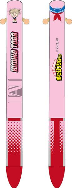 僕のヒーローアカデミア mimiペン 第2弾 トガヒミコ[読売テレビエンタープライズ]《在庫切れ》