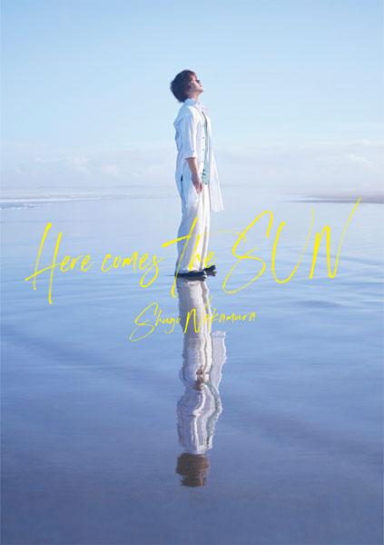 CD 仲村宗悟 / Here comes The SUN 初回限定盤 (TVアニメ『厨病激発ボーイ』ED主題歌)