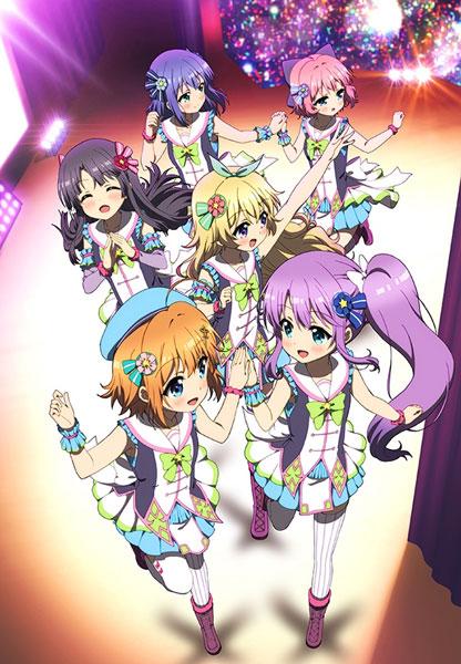 BD TVアニメ「Re:ステージ! ドリームデイズ♪」 第3巻 (Blu-ray Disc)