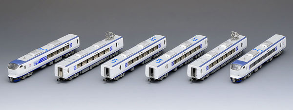 98672 JR 281系特急電車(はるか)基本セット(6両)[TOMIX]【送料無料】《12月予約》