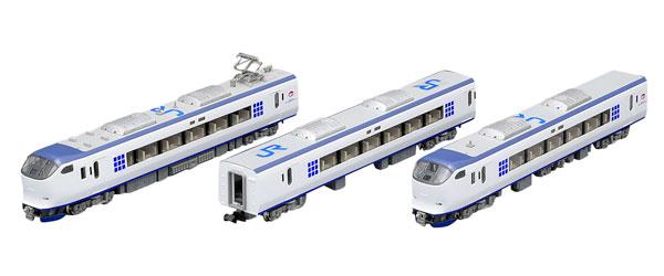 TOMIX 92419 JR E259 Series Limited Express Train Additional Car Set