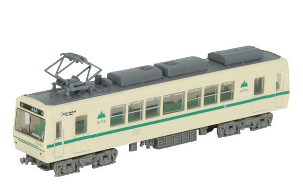 鉄道コレクション 叡山電車700系 721号車(緑)[トミーテック]《11月予約》