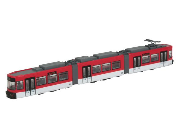 鉄道コレクション ブラウンシュヴァイクトラム GT6Sタイプ[トミーテック]《11月予約》