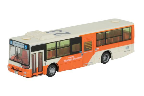 全国バスコレクション〈JB021-2〉東京空港交通[トミーテック]《11月予約》