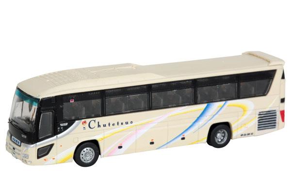 ザ・バスコレクション バスコレで行こう15 中鉄観光バス[トミーテック]《発売済・在庫品》