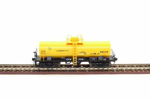 734U5E 1/80 国鉄タキ5450タンク貨車E[モデルアイコン]《在庫切れ》