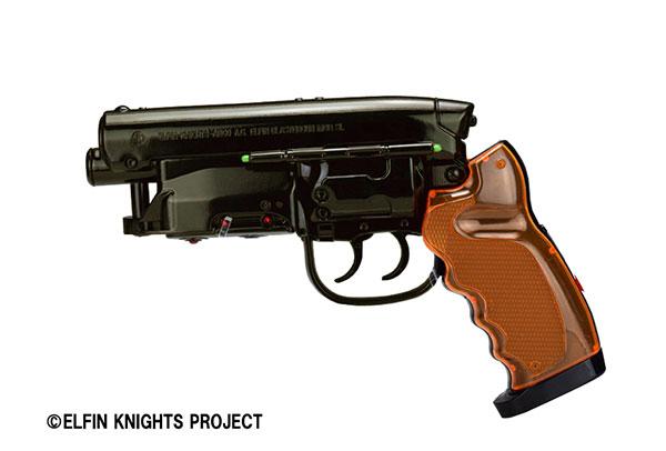REAL FORM Water Gun 第7弾 高木型弐〇壱九年式爆水拳銃 Vol1.5 Last end スチールブラック[フルコック]《10月予約》