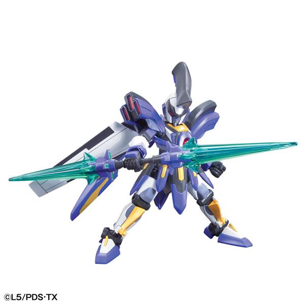 LBXオーディーン プラモデル 『ダンボール戦機』[BANDAI SPIRITS]《10月予約》