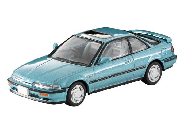 トミカリミテッドヴィンテージ ネオ LV-N193b ホンダ インテグラXSi (水色)[トミーテック]《発売済・在庫品》