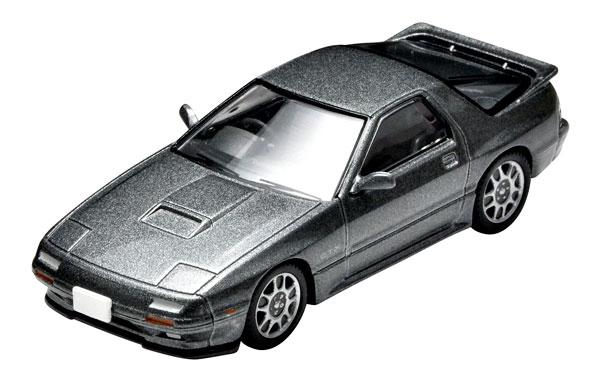 トミカリミテッドヴィンテージ ネオ LV-N192a サバンナRX-7 GT-X (グレー)[トミーテック]《12月予約》