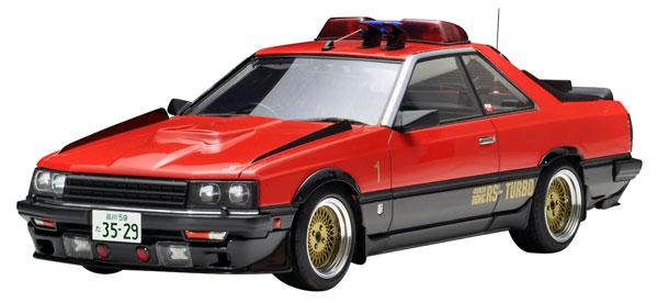 イグニッションモデル×トミーテック T-IG1806 西部警察マシンRS-1(1/18)[トミーテック]【送料無料】《03月予約》