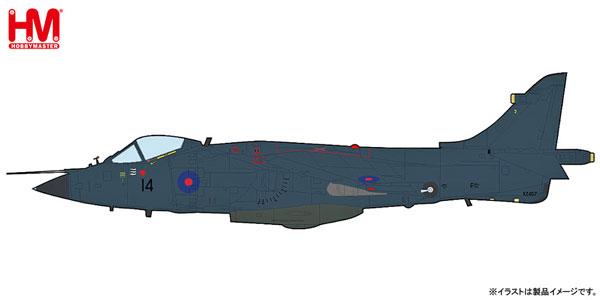 """1/72 シーハリアーFRS Mk.1 """"フォークランド紛争""""[ホビーマスター]《12月予約※暫定》"""