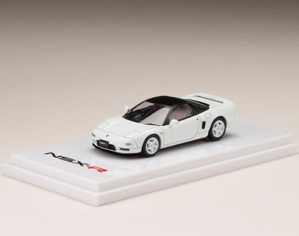 1/64 Honda NSX (NA1) Type R 1992 チャンピオンシップホワイト[ホビージャパン]《11月予約》