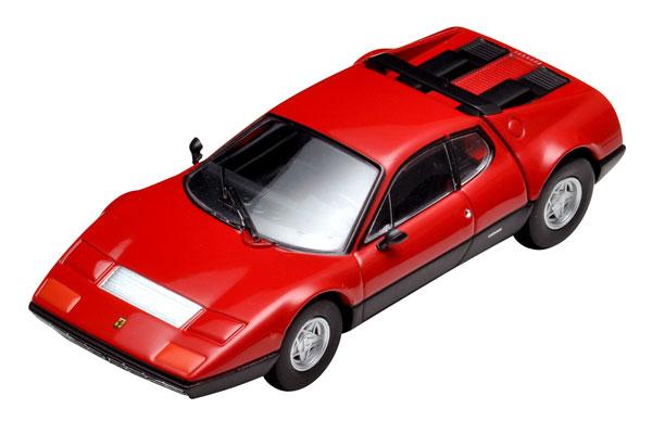 トミカリミテッドヴィンテージ ネオ TLV-NEO フェラーリ 365 GT4 BB(赤/黒)[トミーテック]《発売済・在庫品》