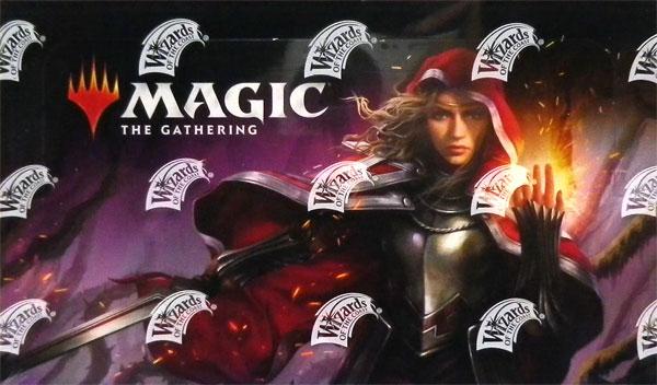 マジック:ザ・ギャザリング エルドレインの王権 ブースターパック 英語版 36パック入りBOX[Wizards of the Coast]《在庫切れ》