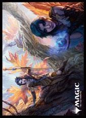 マジック:ザ・ギャザリング プレイヤーズカードスリーブ 『エルドレインの王権』 ≪願いのフェイ≫(MTGS-123) パック[エンスカイ]《在庫切れ》
