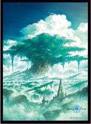 きゃらスリーブコレクション マットシリーズ Shadowverse ナテラの大樹(No.MT809) パック[ムービック]《在庫切れ》
