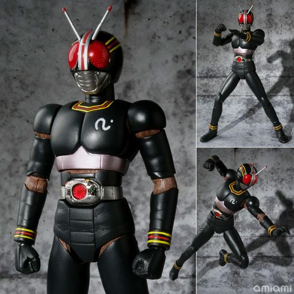 S.H.Figuarts Kamen Rider Kamen Rider 1 Action Figure Bandai FROM JAPAN