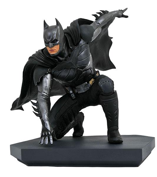 『インジャスティス2』PVCスタチュー DC ギャラリー バットマン[ダイアモンドセレクト]《在庫切れ》