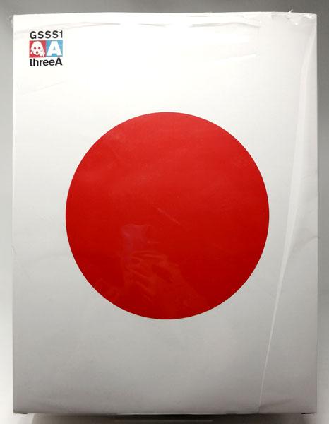 ワールド・ウォー・ロボット JAPAN DEFENCE FORCE SET(ワンダーフェスティバル2011[冬]、GOODSMILE ONLINE SHOP限定)