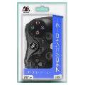 PS2/PSone用 アナログコントローラー[スリーアロー]《在庫切れ》