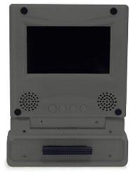 ポータブルモニターLCD (PCE用)[コロンバスサークル]《在庫切れ》