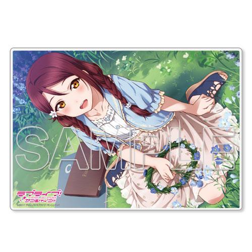Ver Riko Sakurauchi G/'s SPECIAL Acrylic Stand Love Live Sunshine !