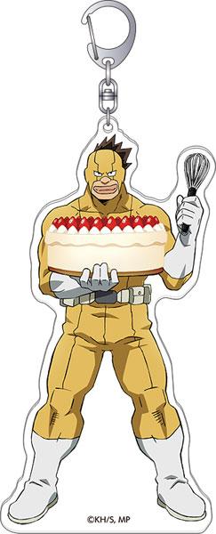 僕のヒーローアカデミア 全身アクリルキーホルダー 砂藤(バトルケーキ)[ムービック]《在庫切れ》