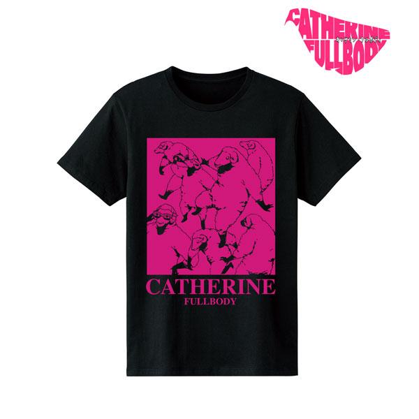 キャサリン・フルボディ Tシャツ メンズ L[アルマビアンカ]《在庫切れ》