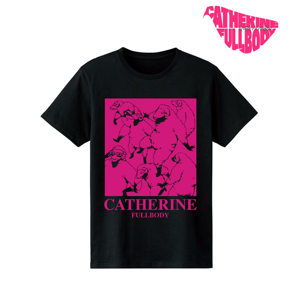 キャサリン・フルボディ Tシャツ レディース S[アルマビアンカ]《在庫切れ》
