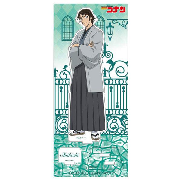 名探偵コナン アクリルスタンドVol.13 羽田秀吉[ゼロジーアクト]《在庫切れ》
